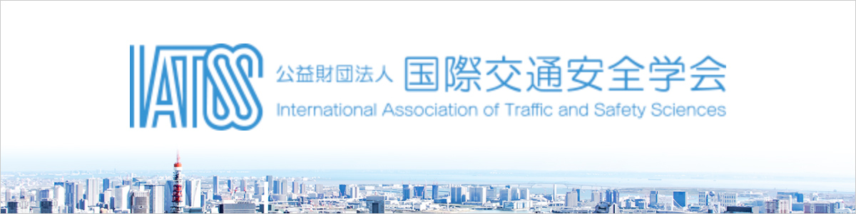 International Association of Traffic and Safety Sciences